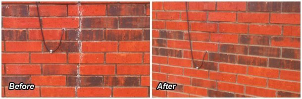 brick repair okc