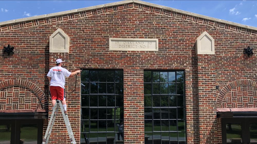 brick restoration oklahoma
